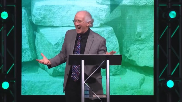 Make Your Life Count - The Greatest Missions Letter Ever Written — John Piper