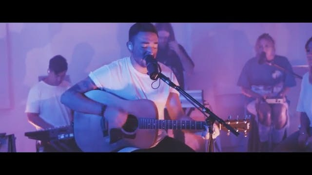 Real Love (Acoustic) - Hillsong