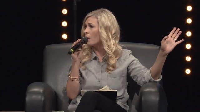 Jenn Johnson - Journey with the Holy ...