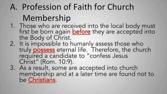 Creating A Culture Of Evangelism - Se...