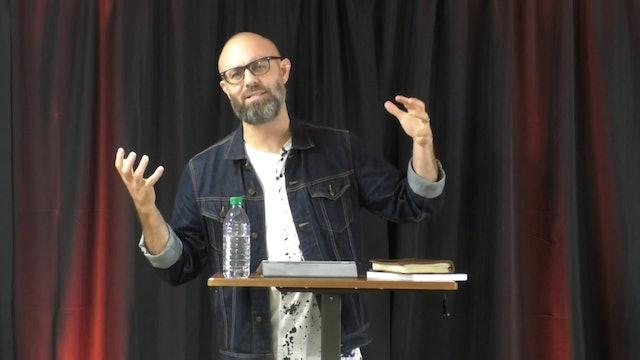 Awakening Pure Worship - Session 3 - Jeff Deyo