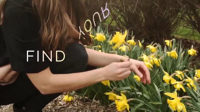 The Spirit Empowered Life - Session 13 - Beth Jones