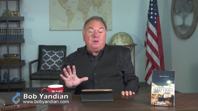 Episode 407-Lord, Look on Their Threats-Part 2-Bob Yandian Ministries-Student of the Word