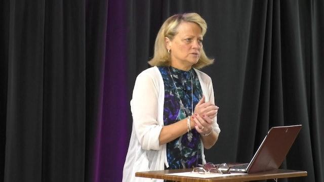 The Dream Book - Session 7 - Stephanie Schureman