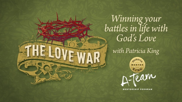 The Love War - Session 3