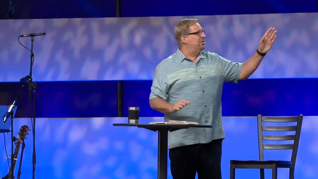 Rick Warren - Unshakeable - 09 Learn ...