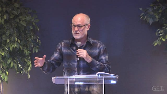 Getting To Know God and His Word - Jesus the Messiah Has Come - James Goll
