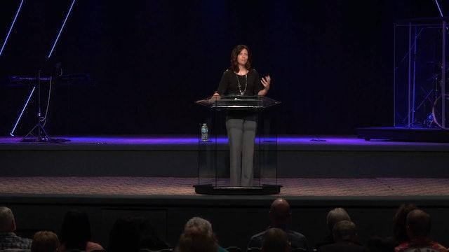 Hearing God Through Your Dreams - Session 10: Practical Tips For Dream Work - Dr. Virkler