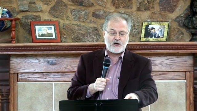 A Radical Faith - The Foundation for All Believers - James Goll