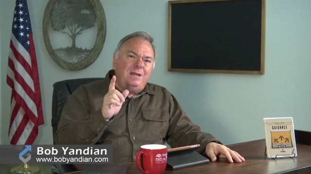 Episode 413-Wait on the Mind of the Lord-Part 2-Bob Yandian Ministries-Student of the Word