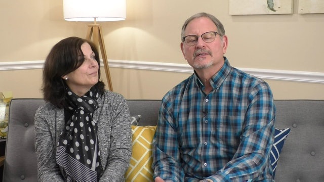 Staying Together - Session 4 - Steve & Mary Prokopchak