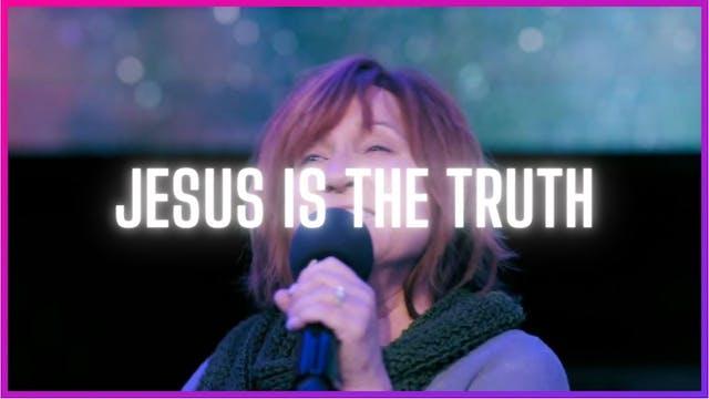 Jesus is the Truth [ The Gospel of Jo...
