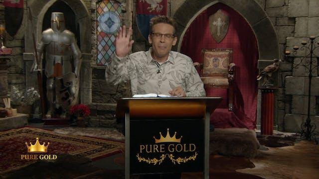 Pure Gold - Season 2: Session 8 - Ste...