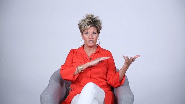 The Spirit Empowered Life - Session 17 - Beth Jones