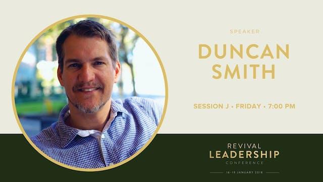 Inheriting the Promises - Duncan Smit...
