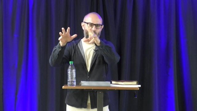 Awakening Pure Worship - Session 21 - Jeff Deyo