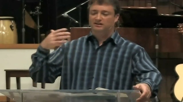 Saved By Angels - Session 8 - Bruce Vannetta