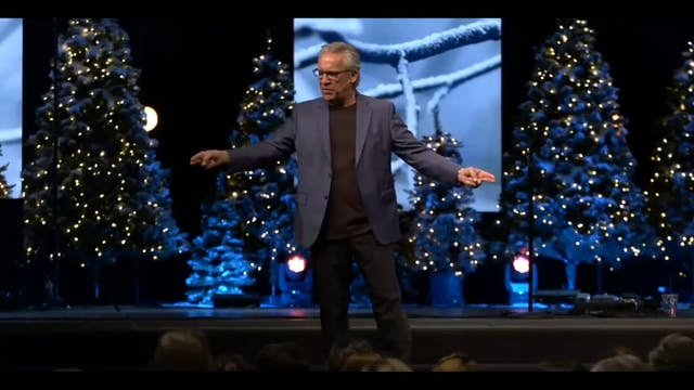Bill Johnson - An Unusual Christmas M...