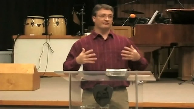 Saved By Angels - Session 1 - Bruce Vannetta
