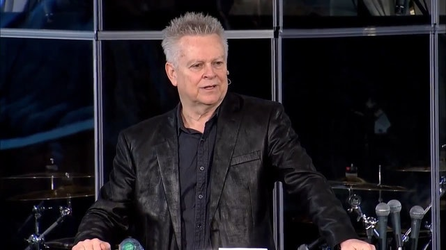 Power to Heal - Session 3 - Randy Clark