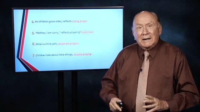 Introduction To The Christian Life - Session 6 - Dr. Elmer Towns