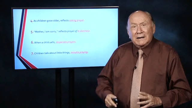 Introduction To The Christian Life - ...
