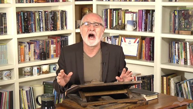 Hearing God's Voice Today - Properly Responding to God's Voice - James Goll