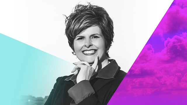 Episode 8:  The Weekly Prophetic with Cindy Jacobs