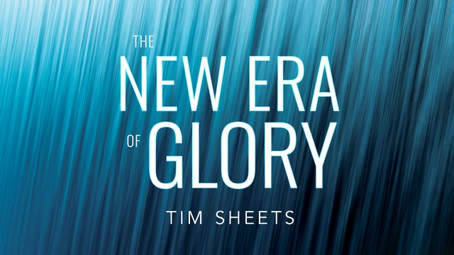 New Era of Glory Masterclass