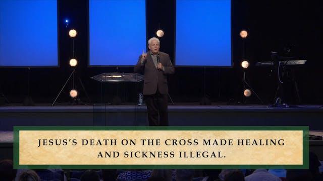 Session 5 - The Verdict of the Cross – Robert Henderson