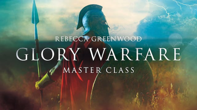Glory Warfare - Session 23 - Rebecca Greenwood