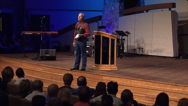 Andrew Wommack - Healing Is Here