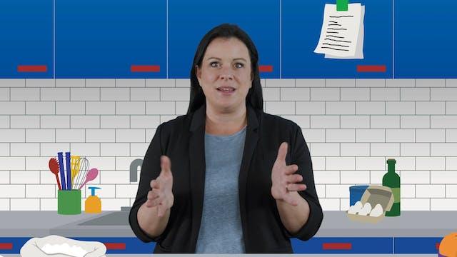 BOBBY BAKER TEACHER VIDEO LESSON 8