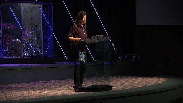 Hearing God Through Your Dreams - Session 3: Scriptural Precedents - Dr. Virkler