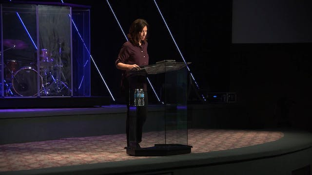 Hearing God Through Your Dreams - Session 3: Scriptural Precedents - Dr. Virkler