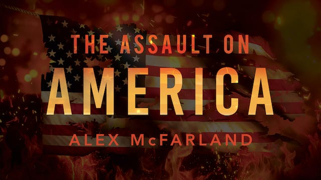 Assault on America Week 7: Expect per...