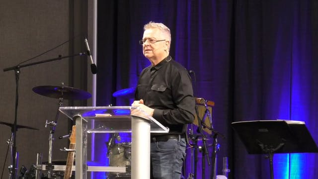 Session 5 - Randy Clark - Thursday 2:...