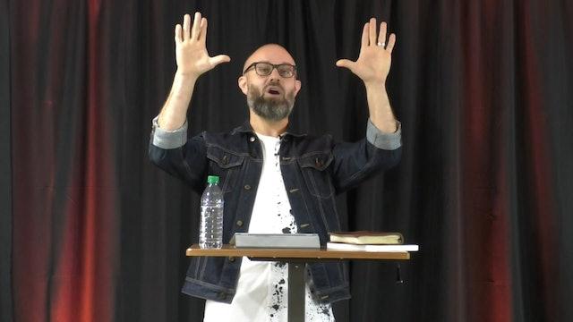 Awakening Pure Worship - Session 2 - Jeff Deyo