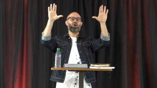 Awakening Pure Worship - Session 2 - ...