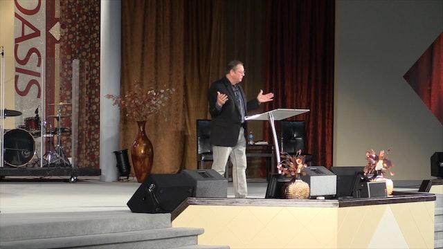 New Era of Glory - Session 14 - Tim Sheets