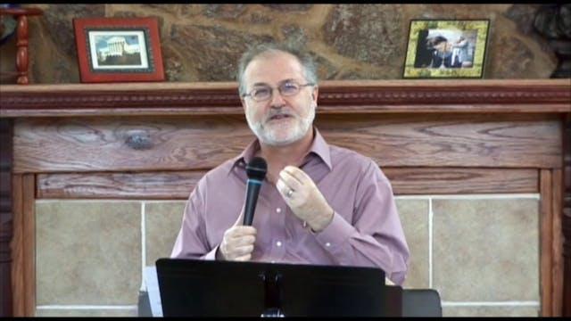 A Radical Faith - The Word of God - James Goll