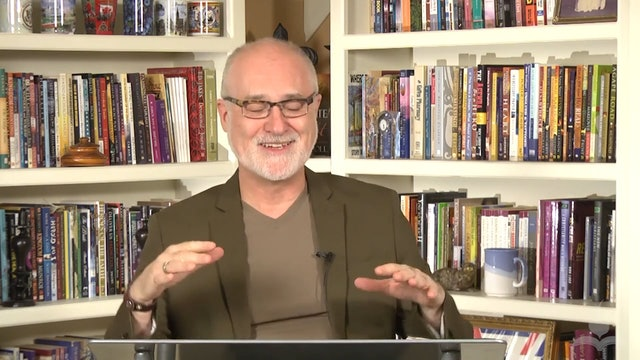 Hearing God's Voice Today - Listening, Waiting and Watching - James Goll