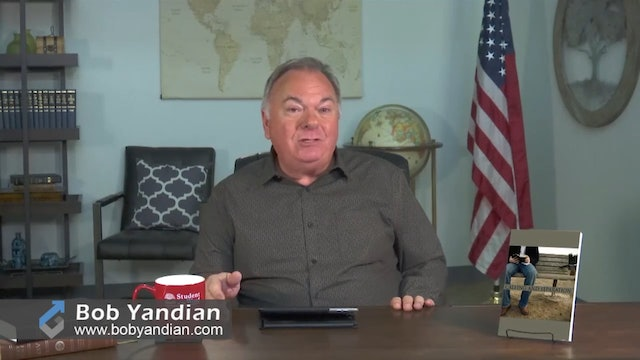 Episode 405-A Lesson in Faithfulness-Bob Yandian Ministries-Student of the Word