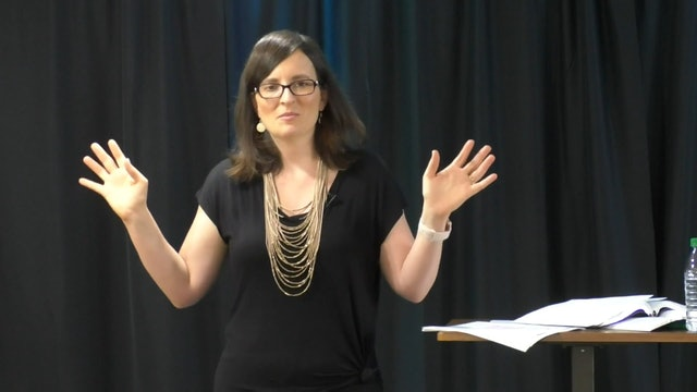 Prophetic Voice Of God - Session 8 - Lana Vawser