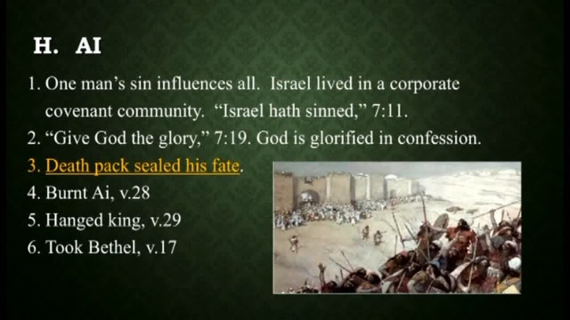Survey Of The Old Testament - Session 4 - Dr. Elmer Towns
