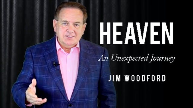Heaven An Unexpected Journey Ecourse