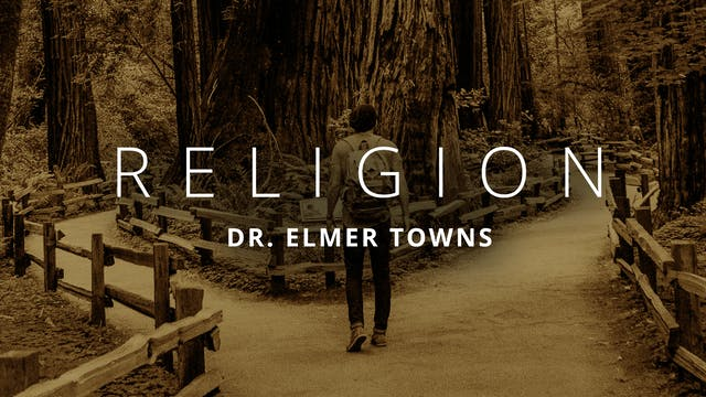 Religion Ecourse