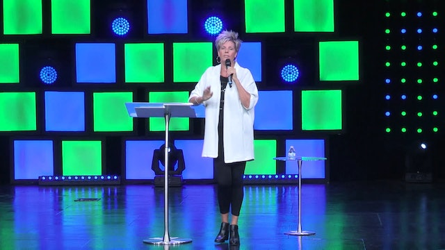 The Generous Life - Session 2 - Beth Jones
