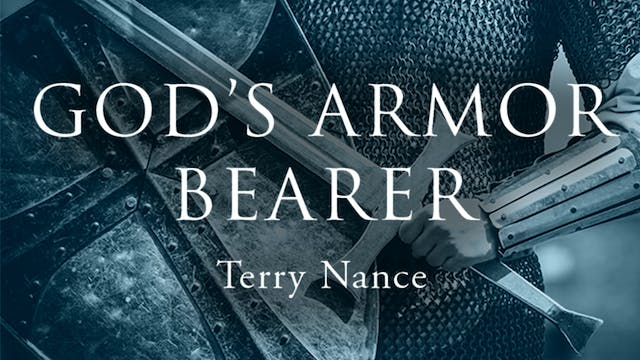 God's Armor Bearer Ecourse