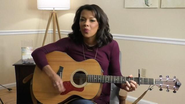 Sound of Freedom - Session 15 - Jenny Weaver